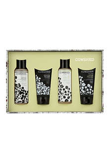 COWSHED Hand It To Me gift set