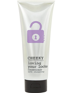 CHEEKY Loving your locks conditioner