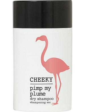 CHEEKY Pimp my plume dry shampoo