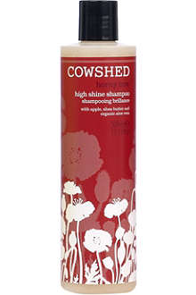 COWSHED Horny Cow high shine shampoo 300ml