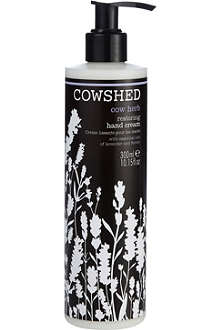 COWSHED Cow Herb restoring hand cream 300ml
