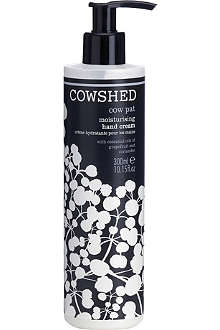COWSHED Cow Pat moisturising hand cream 300ml