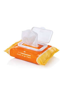 OLE HENRIKSEN Truth to Go cleansing wipes