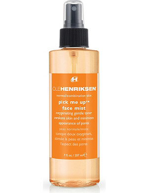 OLE HENRIKSEN Pick me up face mist 207ml