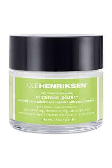 OLE HENRIKSEN Vitamin Plus crème