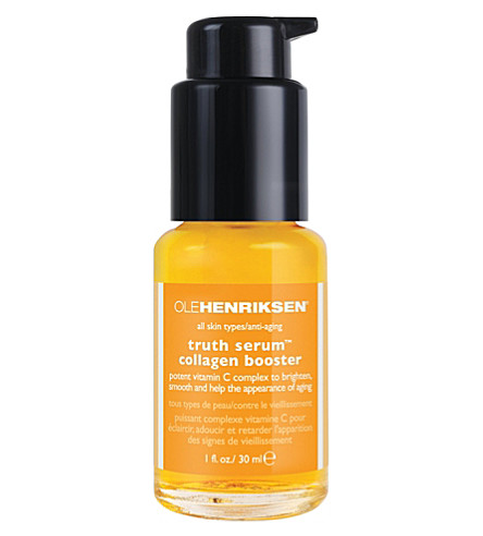 OLE HENRIKSEN Truth serum™ collagen booster 30ml