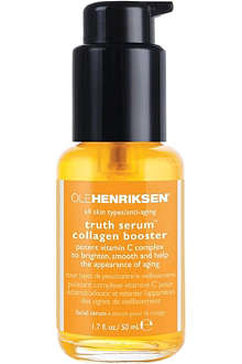 OLE HENRIKSEN Truth serum™ collagen booster 50ml