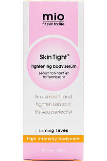 MIO Skin Tight tightening body serum 100ml