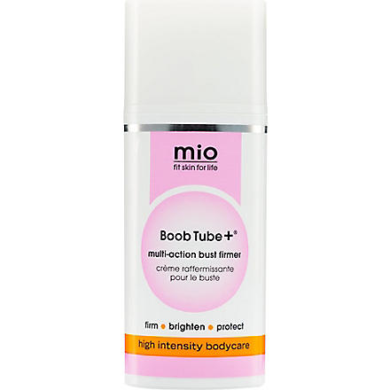 MIO Boob Tube+ 100ml