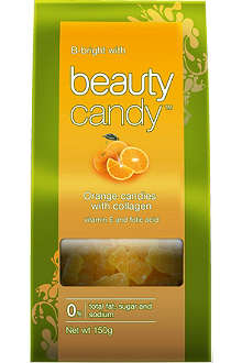 BEAUTYIN Beauty Candy B bright - orange 150g