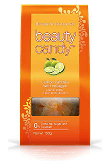 BEAUTY'IN Beauty Candy B ready for the day - lemon 150g