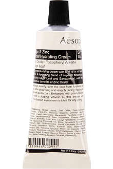 AESOP Sage & zinc facial hydrating cream