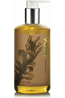 VOYA Clean Me Up organic hand wash 300ml