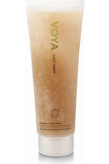 VOYA Cast Away anti–ageing facial wash