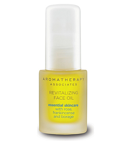 AROMATHERAPY ASSOCIATES Revitalizing facial oil
