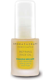 AROMATHERAPY ASSOCIATES Refining facial oil