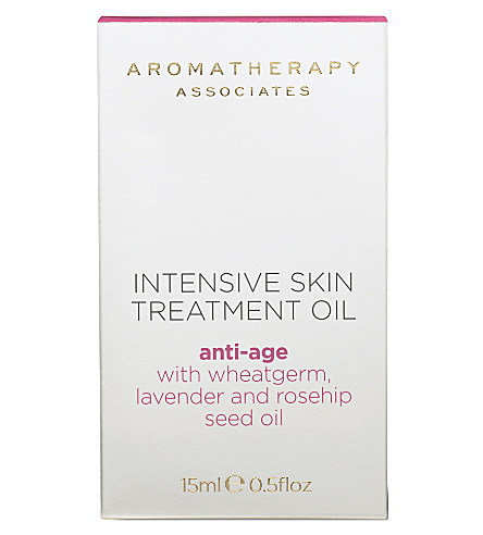 AROMATHERAPY ASSOCIATES Anti-age intensive skin treatment oil
