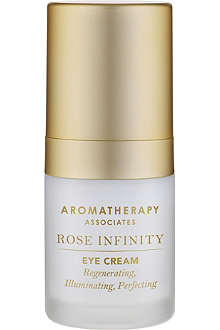 AROMATHERAPY ASSOCIATES Rose Infinity eye cream 15ml