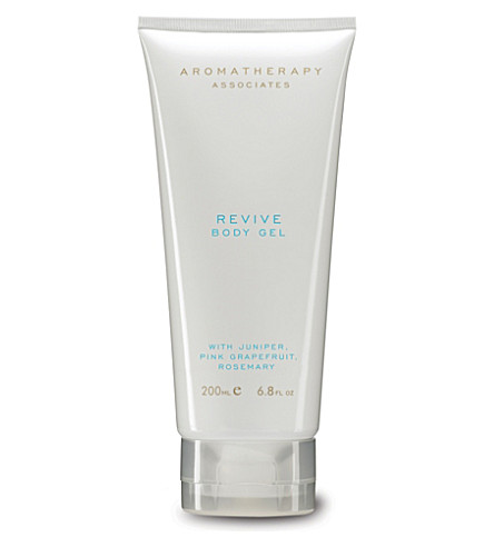 AROMATHERAPY ASSOCIATES Revive cellulite body gel 200ml