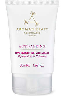 AROMATHERAPY ASSOCIATES Anti-age overnight repair mask