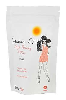 INNER ME Vitamin D3 Complex for burly bones