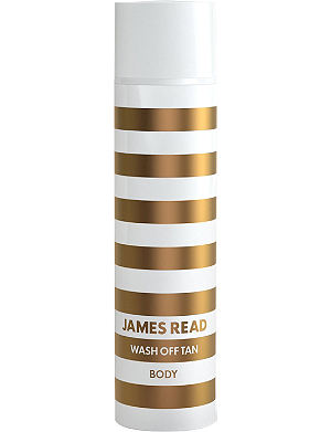 JAMES READ Wash Off Tan - body 200ml