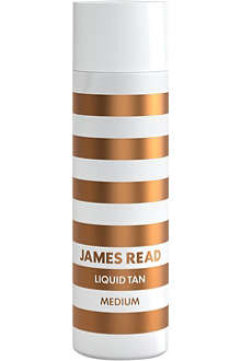 JAMES READ Liquid Tan - medium 250ml