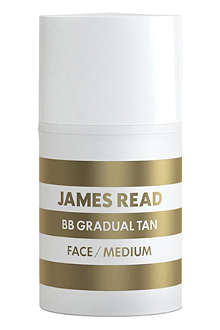 JAMES READ Blemish Balm Gradual Tan face/medium 50ml