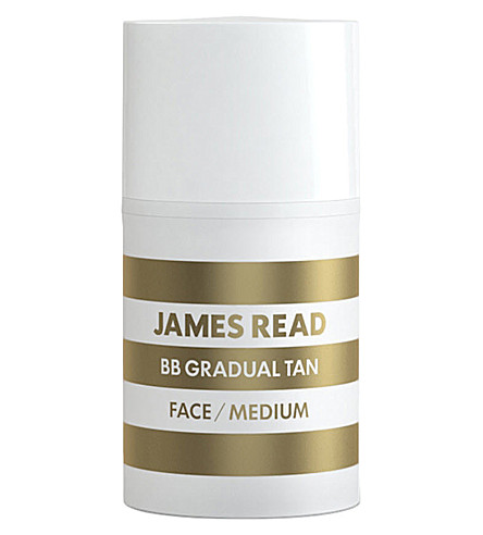 JAMES READ Blemish Balm Gradual Tan face/medium 50ml