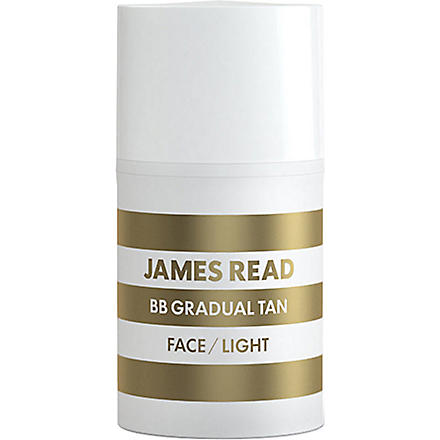 JAMES READ Blemish Balm Gradual Tan face/light 50ml