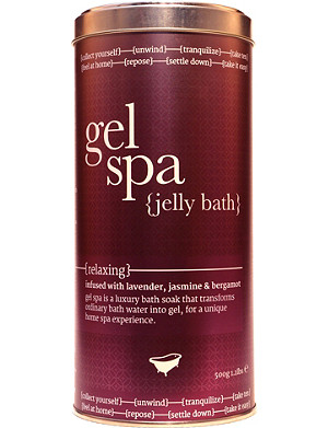 GELSPA Relaxing jelly bath 500g
