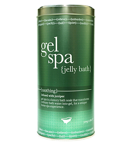 GELSPA Soothing jelly bath 500g