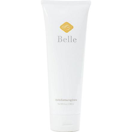 BELLECORE Après contouring crème 240ml