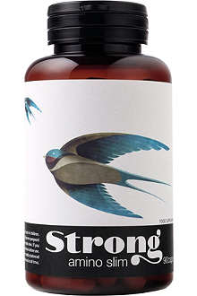 STRONG NUTRIENTS Amino Slim 90 capsules