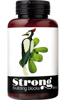 STRONG NUTRIENTS Building Blocks 120 capsules