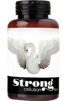 STRONG NUTRIENTS Cellution 60 capsules
