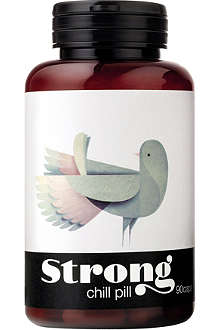 STRONG NUTRIENTS Chill Pill 90 capsules