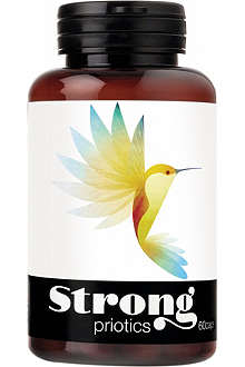 STRONG NUTRIENTS Priotics 60 capsules