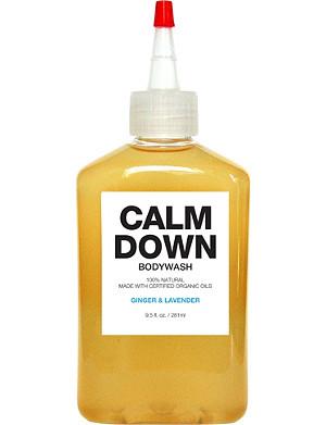 PLANT Calm Down body wash 281ml