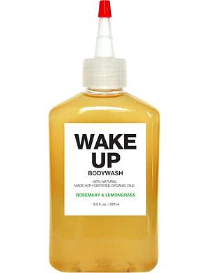 PLANT Wake Up body wash 281ml