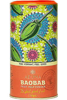 ADUNA Loose Baobab fruit pulp powder 170g