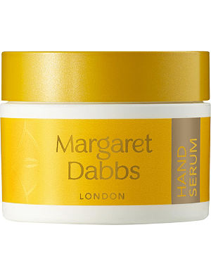 MARGARET DABBS Intensive Anti-Ageing Hand Serum 30ml