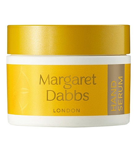 MARGARET DABBS Intensive Anti-Ageing Hand Serum 30ml