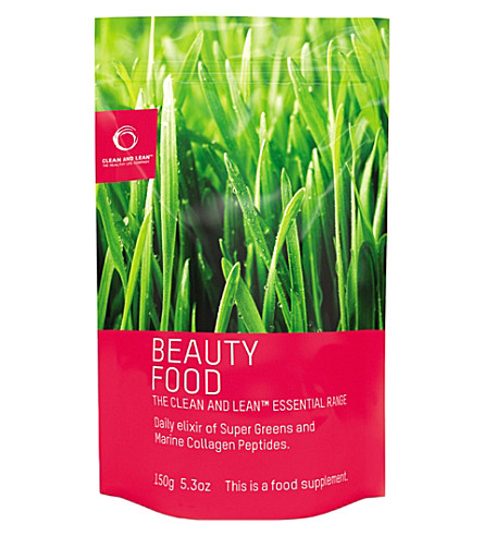 CLEAN & LEAN Beauty Food 150g