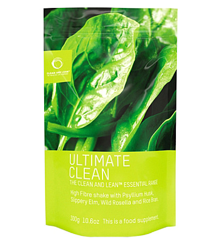BODYISM Ultimate Clean Fibre 300g