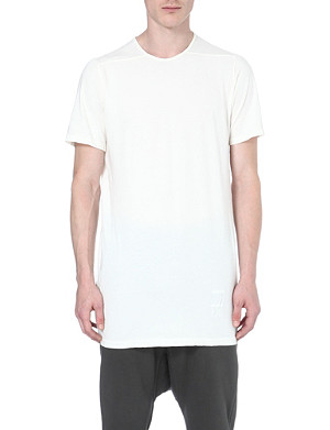 RICK OWENS DRKSHDW Level jersey t-shirt
