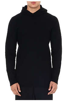 RICK OWENS Cashmere hoody