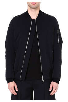 RICK OWENS Flight bomber jacket