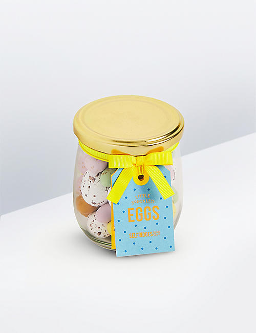 Easter foodhall selfridges shop online selfridges selection little speckled eggs 320g negle Image collections