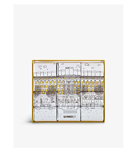SELFRIDGES SELECTION 巧克力细长120g